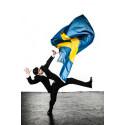 Boulevardteatern: Ur svenska hjärtans djup - Högaktuell nypremiär