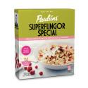 Paulúns Superflingor Special - Hallon & Tranbär