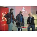 Aiai Akademi - Per Sjödin, Björn Jidéus och Ola Hålén