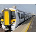 Bombardier vinner brittisk stororder på tågunderhåll