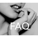 Vad beror ilningar på och kan jag bleka tänderna även om jag har dem?
