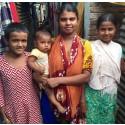 De första patienterna har vaccinerats i Bangladesh med vårt ETEC-vaccin