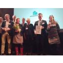 Sveriges nöjdaste hyresgäster bor hos Skövdebostäder