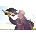 MAN-PORTABLE 'EYES IN THE SKY' FEATURES AT DSEI