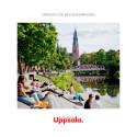 Uppsala - Strategi för besöksnäringen, kortversion