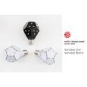 Nanoleaf världens mest energisnålaste och miljövänligaste LED-glödlampa