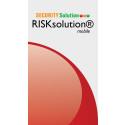 Test av RISKsolution mobile