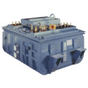 Traction Transformer Industry Market Research Report, 2015