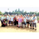 Reisebrev fra LOS sin fordelstur til Vietnam og Kambodsja