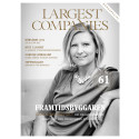 Largest Companies - Börsspecial 2014