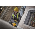 Next generation 18V XR Li-Ion Brushless second fix nailer offering enhanced ergonomics and increased performance
