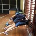 Gifted & Talented enjoy university sports workshops
