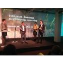 Almi Invest vinner SVCA:s investerarpris