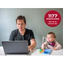 Välanvänd och uppskattad tjänst blir en del av 1177 Vårdguiden