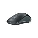 Ingen arbetsuppgift är för utmanande med trådlösa musen Logitech M560
