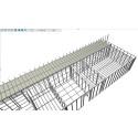 Pladur® lanserar alla sina väggsystem och tak som BIM-objekt