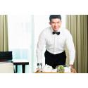 Hotell utan kök kan erbjuda rumsservice med Torus Pak ®