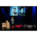 Be a passionated potato and change the world by Fia Gulliksson at TEDxÖstersund