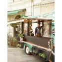 Harrys food truck