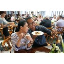 """When the foodie meets the selfie: Accor Asia Pacific survey reveals travellers indulge in """"food-fies"""""""