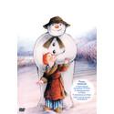 The Snowman - snögubben