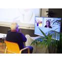Invigning av SICS Digital Health Lab i Norrköping