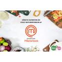 Kökets favoriter huvudsponsor för Sveriges Mästerkock