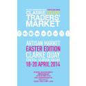 CLARKE QUAY POP UP BAZAAR - EASTER EDITION