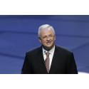 Volkswagen-koncernen förstärker ledarskapet inom innovationer och teknik