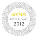 Tranemo kommun får pris för Bästa Tillväxt 2012