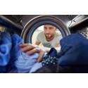 Bruker du for mye vaskepulver?