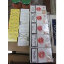 Op Scary - Cigarettes seized by HMRC 3
