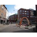 Odense får en mageløs ny dansemaskine