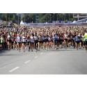 Craft är ny klädsponsor för Tjejmilen och Stockholm Halvmarathon