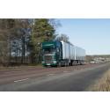 Scania i Holstebro med på modulvogntogs-nettet