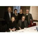 Utvecklingschef gästföreläser i Lyon om Lights in Alingsås