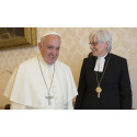 Pope Francis to visit Lund when Catholics and Lutherans commemorate the Reformation