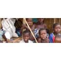 ActionAid växlar upp insatserna för översvämningsdrabbade i Moçambique