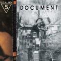 """R.E.M. JULKAISEE REMASTEROIDUN JA PIDENNETYN VERSION VUONNA 1987 JULKAISTUSTA """"DOCUMENT"""" -ALBUMISTA"""