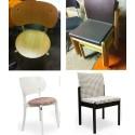 Kinnarps återbrukar möbler