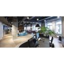 Arconas och Exengos kontor