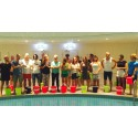 Diggiloogänget gör Ice Bucket Challenge