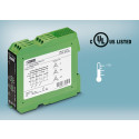 Phase monitoring relays for high temperature areas