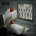 "MUSE RETURN WITH NEW ALBUM ""DRONES"", RELEASED ON JUNE 8."