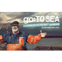 Go To Sea - i Nordstan 26-28 februari