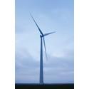 Siemens levererar fem vindkraftverk till vindpark Stormon