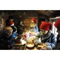 Dags för Kulturens traditionella Julstök i helgen!