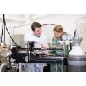 KAW-anslag till materialforskare vid LiU