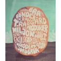 Konstnär tolkar Lantmännen ur konsumenters perspektiv