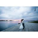 Gullmarsstrand får proffskordinator för det perfekta bröllopet
